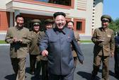 Triều Tiên khẳng định ông Kim Jong-un khỏe mạnh