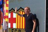 Barcelona nâng cấp hàng thủ bằng trung vệ già