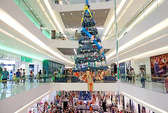 Điểm vui Giáng sinh mới của người Sài thành
