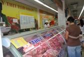 Thịt heo, trứng gà đồng loạt giảm giá 5 - 10%