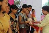 46 suất học bổng Nguyễn Đức Cảnh cho con CNVC-LĐ