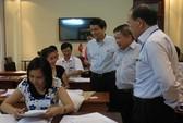 Trường Đại Học Công nghiệp Thực phẩm TP HCM công bố điểm chuẩn