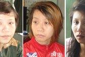 Va chạm trên đường, 3 nữ tặc giết người