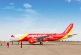 VietJet Air sa thải nhân viên vụ hạ cánh nhầm