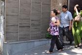 Bắt trưởng phòng TN-MT Vũng Tàu và chủ tịch HĐQT Công ty Địa ốc An Khang