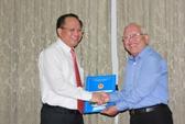 Phó chủ tịch mới của TP HCM nhận nhiệm sở
