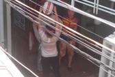 Khống chế con tin ở Huế: Hung thủ bịt kín đầu rời hiện trường