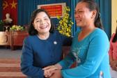 Chủ tịch nước khen 2 gia đình cứu người vụ cháy tàu cánh ngầm