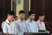 Băng cướp làm NSƯT Hồng Vân chấn thương lãnh án