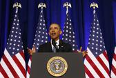 Tổng thống Mỹ cấm nghe lén đồng minh