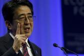 Trung - Nhật tranh cãi đến tận Davos