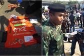 Thái Lan: Buộc tội cả biểu tình lẫn cảnh sát?