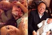 Quan chức Trung Quốc bị bồ nhí tung ảnh nóng