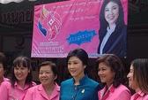 Rộ tin bắt cóc bà Yingluck