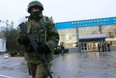 Ukraine cáo buộc Nga xâm lược vũ trang