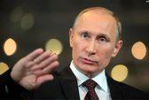 Thượng viện Nga cho phép sử dụng quân sự ở Ukraine