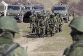 Quân đội Nga vượt trội Ukraine