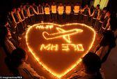 Vụ máy bay mất tích: Truy tìm người Iran bí ẩn