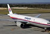 Vụ máy bay mất tích: Sử dụng công nghệ phát hiện vụ nổ trên không