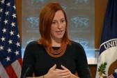Mỹ: Trung Quốc gia tăng căng thẳng ở biển Đông