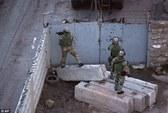 Nổ súng tại Crimea, lính Ukraine thiệt mạng