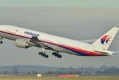 Máy bay MH370