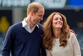 Nhà hoàng tử William sắp đón thêm thành viên?