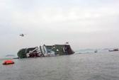 Hàn Quốc: Chìm tàu chở 476 người