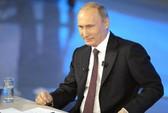 Ông Putin không muốn lấy Alaska vì... lạnh