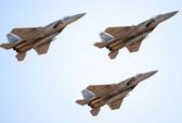 5 máy bay Nga áp sát không phận Nhật