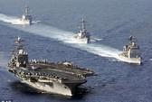 Mỹ-Nhật giúp ASEAN giám sát biển Đông