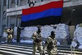 Ứng viên tổng thống Ukraine muốn đánh bom truyền hình Nga