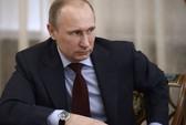 Putin vào tốp 100 người có ảnh hưởng nhất thế giới