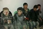 Syria: Bom trúng trường học, 25 học sinh thiệt mạng