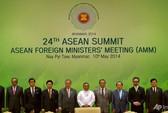 Việt Nam, Philippines, Malaysia, Brunei cần liên kết lại
