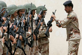 Iraq chi gần 1 tỉ USD mua vũ khí Mỹ