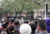 Tân Cương: 5 nghi phạm đánh bom tử vong