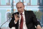Ông Putin sẽ tôn trọng kết quả bầu cử Ukraine