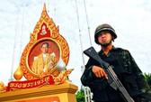 Quân đội Thái Lan thanh trừng các nhóm vũ trang