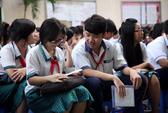 Trường Phổ thông Năng khiếu tuyển 475 học sinh