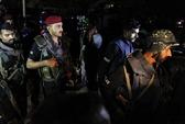 Đêm Pakistan nóng bỏng vì bom đạn