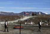 Ấn Độ tăng cường phòng thủ biên giới với Trung Quốc
