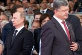 Tổng thống Ukraine muốn trừng phạt Nga