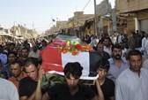 Chính phủ Iraq ồ ạt mua chiến đấu cơ dẹp loạn