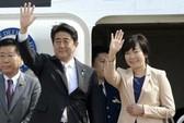 Nhật muốn bắt tay Úc đối phó Trung Quốc