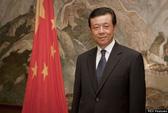 Đại sứ Trung Quốc tại Anh