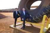 Truyền thông Trung Quốc tố Nhật-Úc cô lập Bắc Kinh
