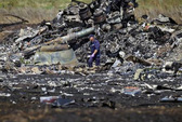 Mỹ trưng bằng chứng phe ly khai Ukraine