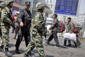 Nhóm Nhà nước Hồi giáo dọa tấn công Tân Cương