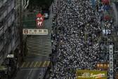 Trung Quốc không tha thứ cho việc
